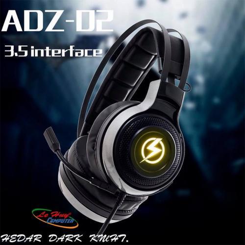 Tai Nghe Lightning ADZ02 JACK CAM 3.5LY