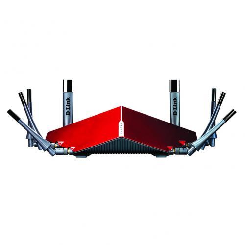 Thiết bị mạng - Router D-Link DIR - 895L Wireless - AC5300