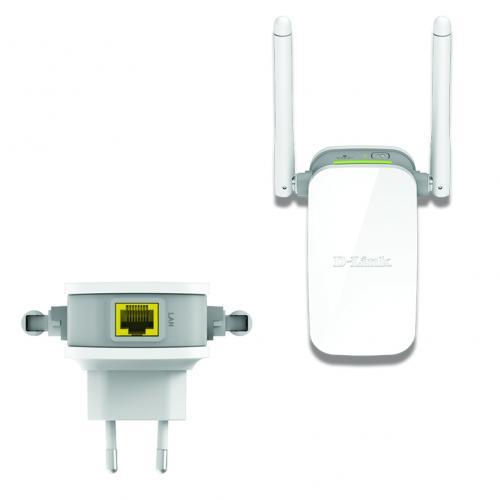 Bộ Mở Rộng Sóng D-Link DAP-1325 N300 Range