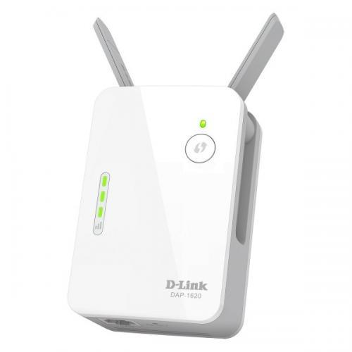 Bộ Mở Rộng Sóng D-Link DAP-1620 N300 + AC867