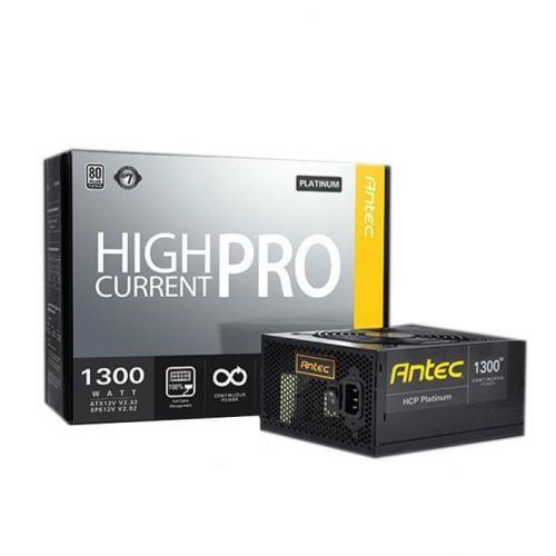 Nguồn máy tính ANTEC HCP 1300/ 1300W - 80 Plus Platinum
