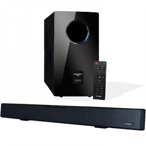 Loa vi tính Soundmax SB217 2.1