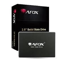 Ổ cứng máy tính SSD AFox 120GB sata 2.5