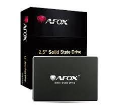 Ổ cứng máy tính SSD AFox 240GB sata 2.5