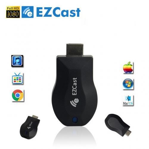 Bộ thu sóng Wifi HDMI EZCAST M2(HDMI không dây- kết nối điện thoại với tivi)