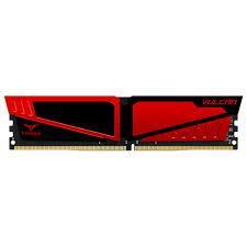Ram Máy Tính Team DDR4 TEAM 8GB - Bus 2400 - VUCAN Tản nhiệt