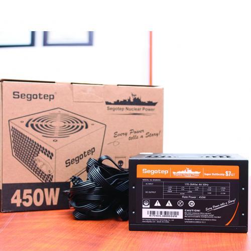 Nguồn máy tính SEGOTEP SG-B500HDL