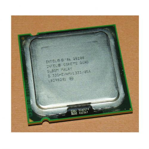 CPU Intel® Core 2 QUAD Q8200