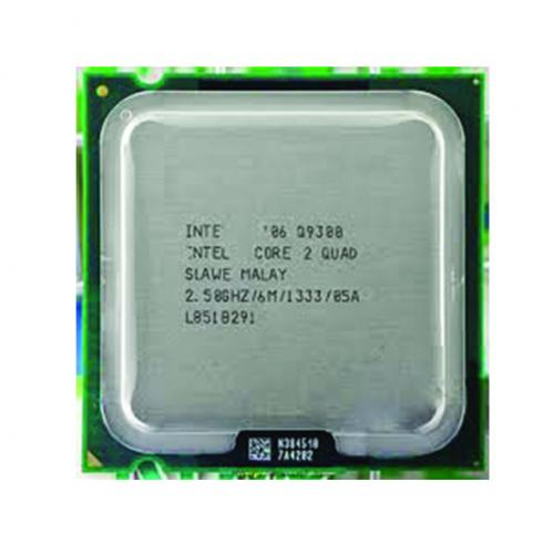 CPU Intel® Core 2 QUAD Q9300