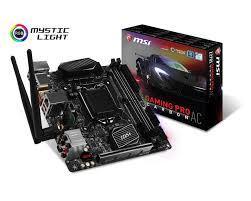 Bo Mạch Chủ - Mainboard MSI B450 GAMING PRO CARBON AC Socket AM4 ATX (AMD)