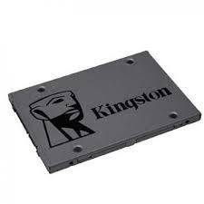 Ổ Cứng SSD Kingston UV500 3D-NAND SATA III 480GB SUV500/480G