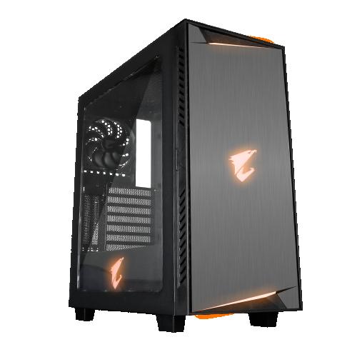 Vỏ máy tính GIGABYTE AORUS AC300W ATX Mid - Tower