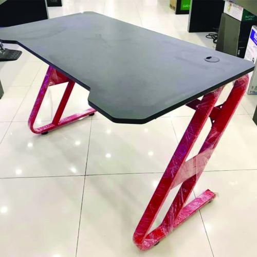 Bàn chữ C Gaming Desk 1m2 - RED