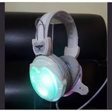 Headphone GA-W6500S LED