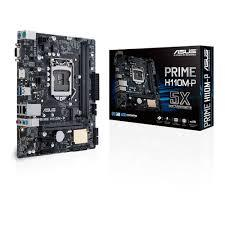 Bo Mạch Chủ - Mainboard Asus H110M-P