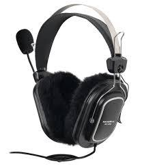 HEADPHONE SOUNDMAX AH 302