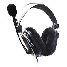 HEADPHONE SOUNDMAX AH 304