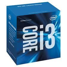 CPU Intel® Core™ i3 6100  (3M Cache, 3.7GHz) BOX
