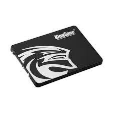 SSD Kingspec P3-256 2.5 Sata III 256Gb