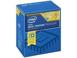 CPU Intel Pentium G4520 (3.6Ghz/ 3Mb cache)