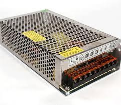 Bộ cấp nguồn/ Adaptor camera Questek PB-07 12V-20A