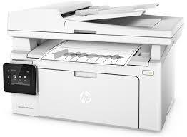 HP LaserJet Pro MFP M130FW ( Print-Scan-Copy-Fax )