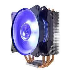 Tản nhiệt khí CPU Cooler Master MasterAir MA410P RGB