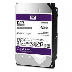 Ổ Cứng HDD Western Purple AV 10TB TÍM (WD102PURZ) 3.5