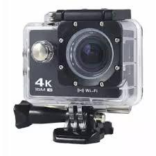 Camera hành trình 4k wifi Waterproof Sports WIFI ULTRA - bp177