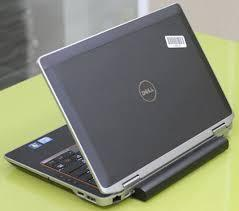 LAPTOP DELL 6320-CPU I5(2520-2540)-DDR 4G - SSD120/128G  LCD 14