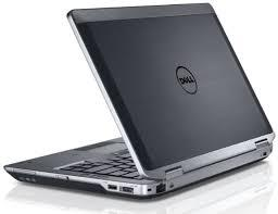 LAPTOP DELL 6430-CPU I5(3340-3360) -DDR 4G - SSD120/128G LCD 14