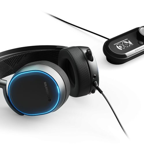 Tai nghe SteelSeries Arctis Pro (RGB) with Game DAC