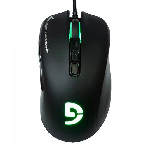 Chuột máy tính Mouse Fuhlen G90 EVO RGB