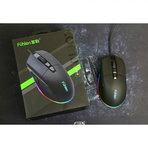 Chuột máy tính Fuhlen CO610