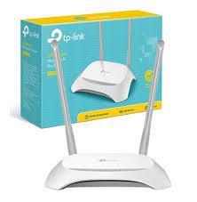Thiết bị mạng - Router TP-Link TL-WR850N
