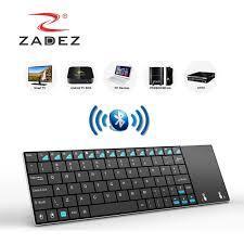 Bàn Phím Bluetooth ZK-536BT