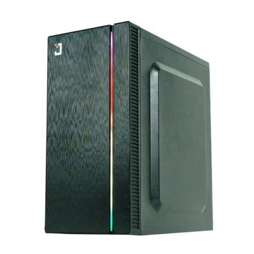 Vỏ máy tính Jetek EM3 LED