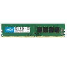 Ram Máy Tính Crucial 8GB DDR4 2400 (CT8G4DFS824A)