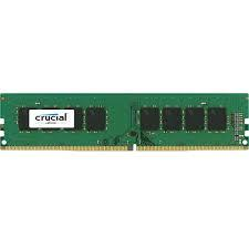 Ram Máy Tính Crucial 16GB DDR4 2400 (CT16G4DFD824A)