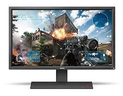 """Màn hình LCD BENQ 27"""" -ZOWIE-RL2755e-Sports Monitor (Màn Hình Gamming Gears)"""