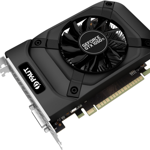 Card màn hình Palit GeForce GTX 1050ti 4GB StormX Graphics Cards