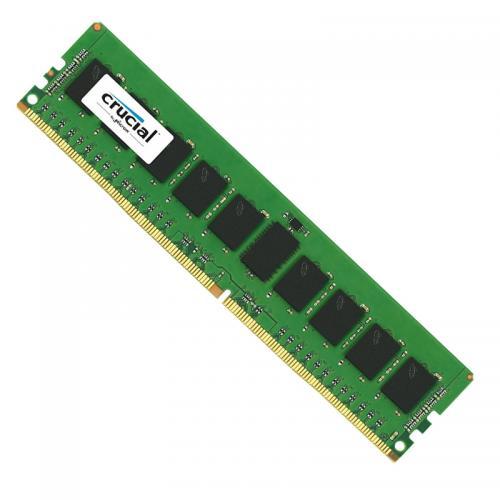 Ram Máy Tính Crucial / Server 16G/2400 SERVER CT16G4RFD824A