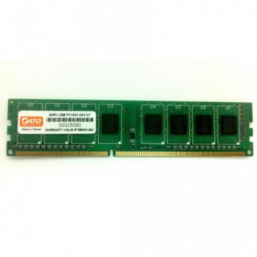 Ram Máy Tính DATO DDR3 2GB bus 1600MHz