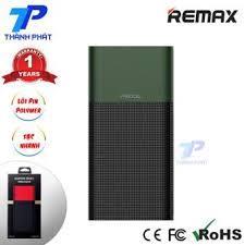 PIN DỰ PHÒNG  REMAX  10.000mah-P11(Đèn led)