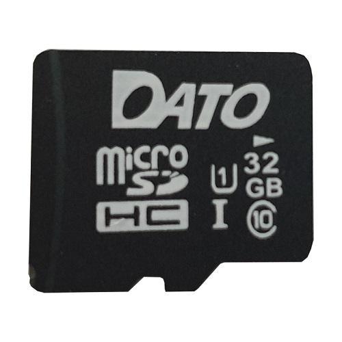 Thẻ Micro DATO 32G (C10)-80M Chính hãng