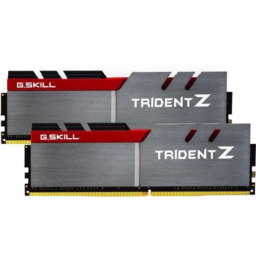 Ram Máy Tính G.Skill TRIDENTZ RGB 32GB (KIT 16GBx2) DDR4 3000GHz - F4-3000C15D-32GTZ