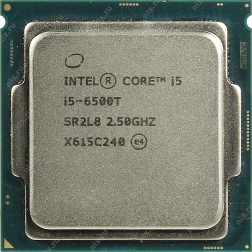 CPU Intel® Core i5 6500 TRAY SKYLAKE Kèm Fan I3