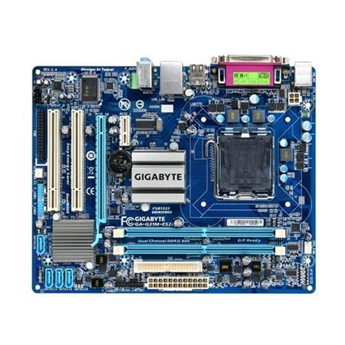 Bo Mạch Chủ - Mainboard GIGA G31 SK 775 / DDR2 (1N )