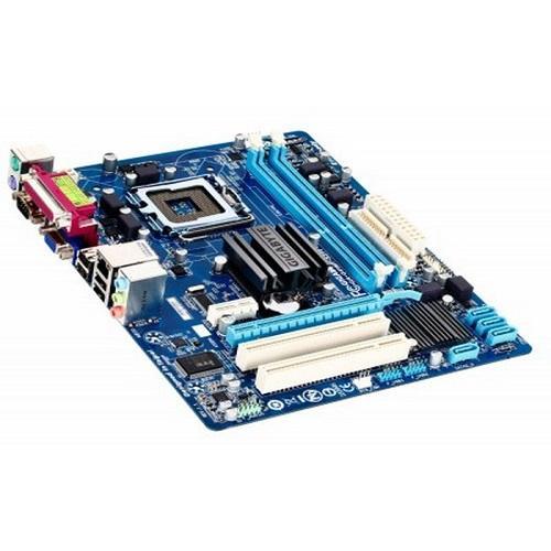 Bo Mạch Chủ - Mainboard GIGA G41 SK 775 / DDR2(1N)