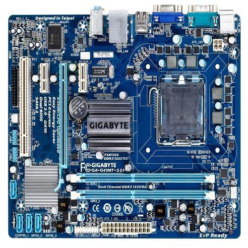 Bo Mạch Chủ - Mainboard GIGA G41 SK 775 / DDR3(3N)